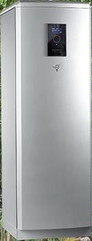 Thermia Diplomat Optimum G3 - Bästa värmepumpen enligt test av energimyndigheten.