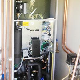 Service av värmepumpar i Borås och Ulricehamn – Bergvärme, luftvärmepump, jordvärme, luft / luft värmepump, luft / vatten värmepump.